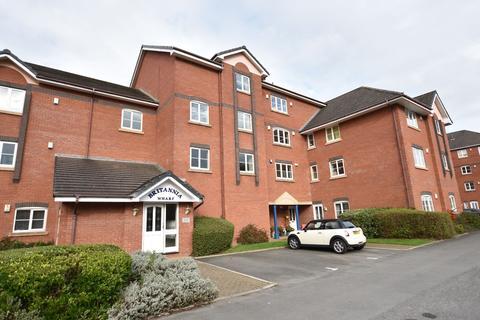 2 bedroom ground floor flat to rent - Britannia Wharf, Preston, PR2