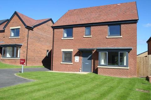 4 bedroom detached house for sale - THE PEMBROKE, CRICKETERS VIEW, KILLINGHALL,HG3 2DJ