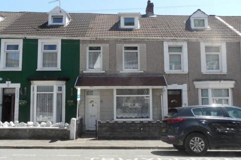 3 bedroom terraced house to rent - Westbury Street, Brynmill, Swansea. SA1 4JN