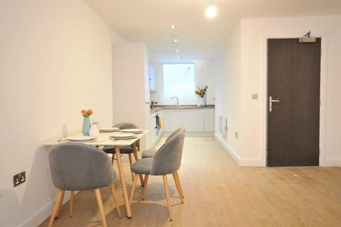 1 bedroom property to rent - 1 Bedroom, 9 Dyche Street, North Central