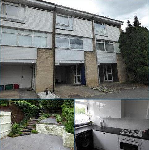 2 bedroom terraced house for sale - Hollywoods, Forestdale, Croydon, CR0 9JJ