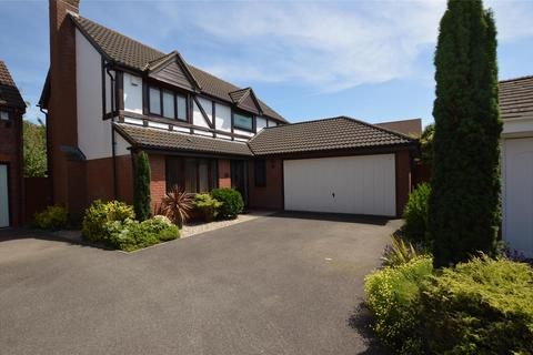 4 bedroom detached house for sale - Clayfield, Yate, BRISTOL, BS37 7HU