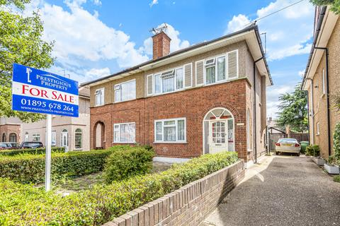 3 bedroom semi-detached house for sale - Adelphi Crescent, Hayes, UB4