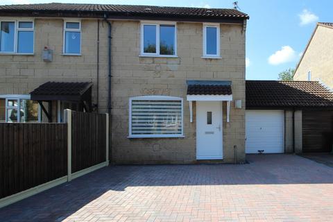 3 bedroom semi-detached house for sale - Stirling Close, Yate, Bristol, BS37 5UJ