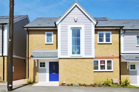 3 bedroom semi-detached house for sale - The Helena,, Parva Green, Broomfield, CM1