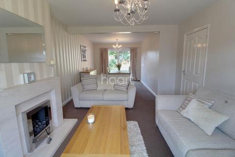 3 bedroom semi-detached house for sale - Brisbane Road, Mickleover