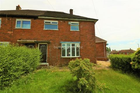 3 bedroom detached house to rent - Pinfold Avenue, Norton