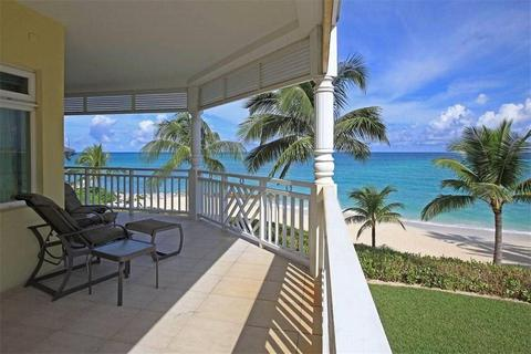 5 bedroom apartment - Cable Beach, The Bahamas