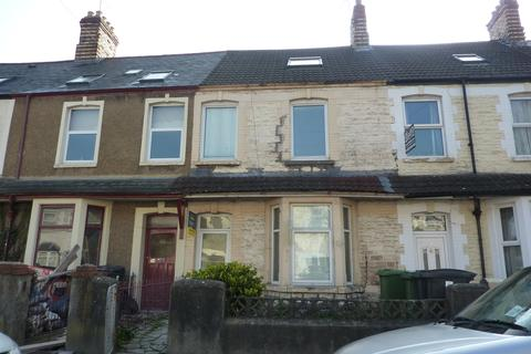 8 bedroom house to rent - Harriet Street, , Cathays