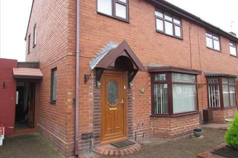 3 bedroom semi-detached house to rent - STEPHENS ROAD, MURTON, Seaham District, SR7 9HA