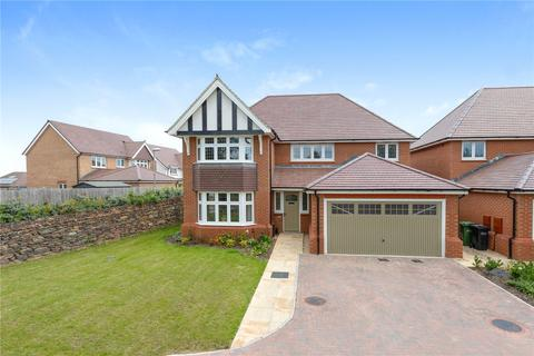 4 bedroom detached house for sale - Higher Birch Drive, Exeter, EX2