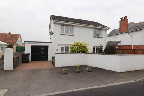 3 bedroom detached house for sale - Wrey Avenue, Sticklepath