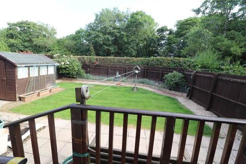 3 bedroom bungalow for sale - Roundswell, Barnstaple