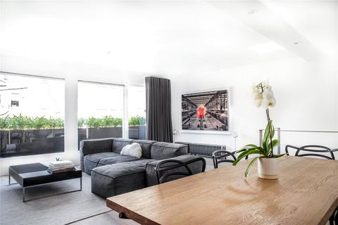 2 bedroom flat to rent - Gloucester Terrace, Bayswater, London, W2