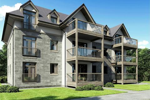 2 bedroom flat for sale - Glenfarg Apartments, Glenfarg