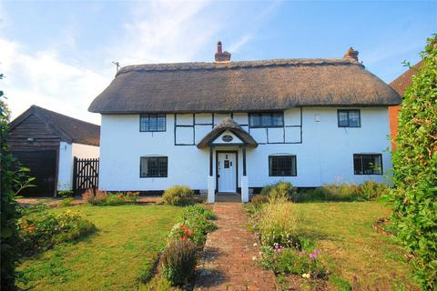 3 bedroom cottage for sale - Main Street, Weston Turville, Buckinghamshire