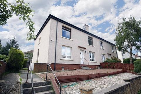 2 bedroom flat for sale - 41 Crusader Avenue, Knightswood, Glasgow. G13 2JP