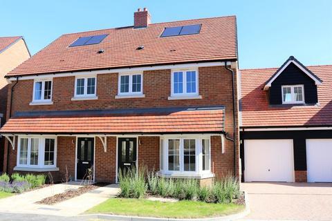 3 bedroom semi-detached house to rent - Princes Risborough, Buckinghamshire