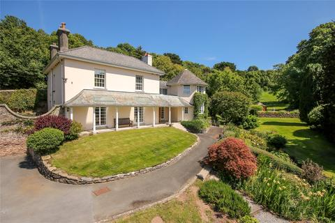 5 bedroom detached house for sale - Bridgend, Noss Mayo, Plymouth, PL8