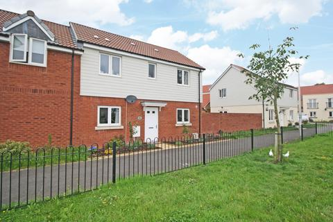 3 bedroom semi-detached house for sale - Greenacres, Exeter