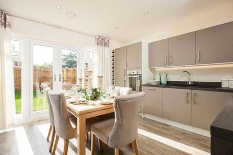 3 bedroom semi-detached house for sale - Plot 128, The Holnicote