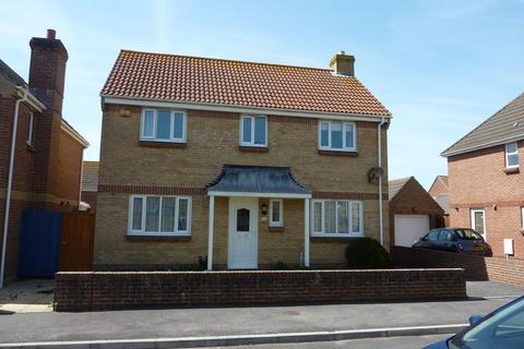3 bedroom detached house for sale - Clare Avenue, Weymouth