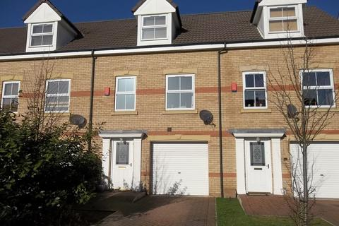 3 bedroom townhouse to rent - Heron Drive, Gainsborough