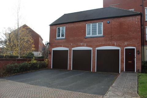 2 bedroom apartment to rent - The Coach House, Dickens Heath Road
