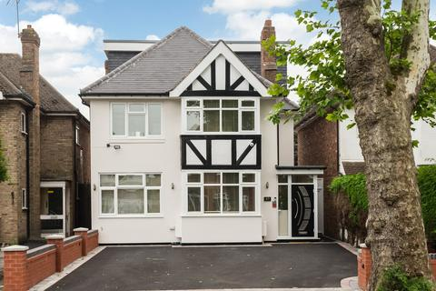 5 bedroom detached house for sale - Shakespeare Drive, Shirley