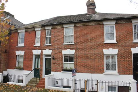 3 bedroom townhouse for sale - THE GREENCROFT, SALISBURY, WILTSHIRE, SP1 1JD