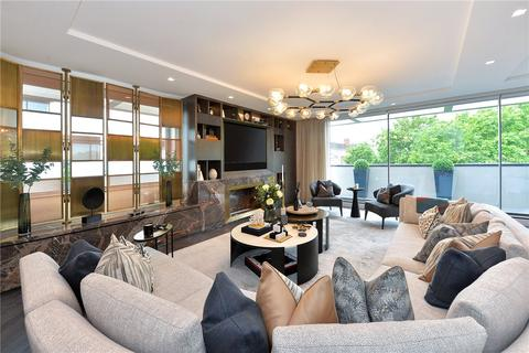 3 bedroom apartment for sale - Fitzhardinge House, Portman Square