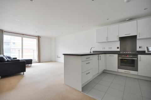 2 bedroom apartment to rent - Armstrong House, High Street, Uxbridge, Middlesex UB8 1GJ