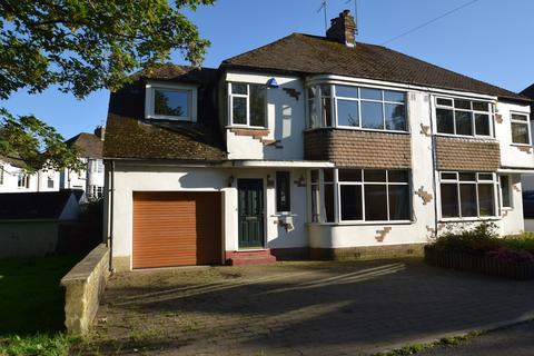 4 bedroom semi-detached house for sale - Park Road, Guiseley