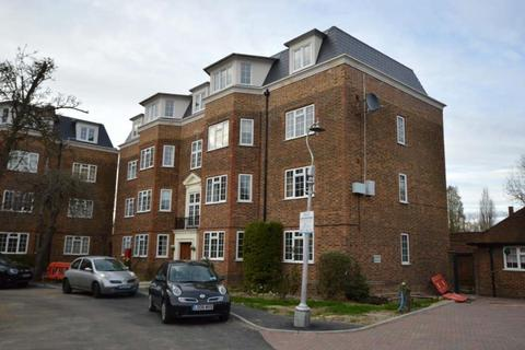 2 bedroom apartment to rent - WORCESTER PARK