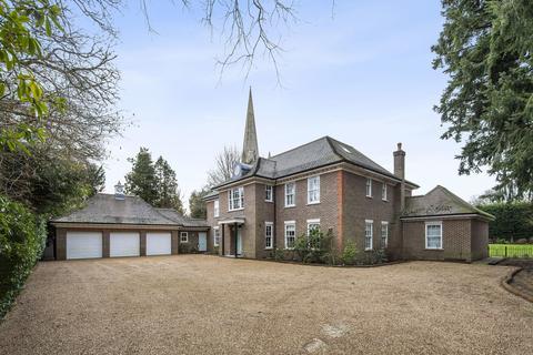 7 bedroom detached house for sale - The Warren, Kingswood