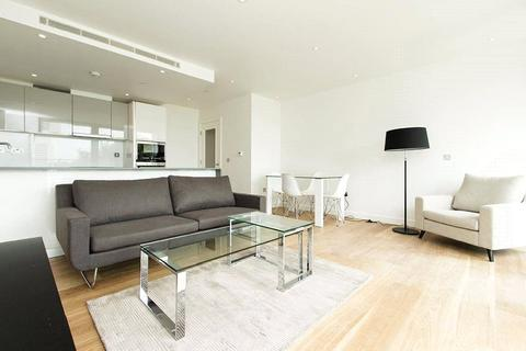 2 bedroom flat to rent - Camley Street, London, N1C