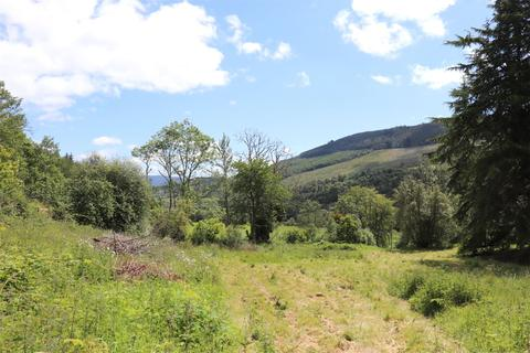Plot for sale - Polmaily Walled Garden, Cannich Road, Drumnadrochit, IV63
