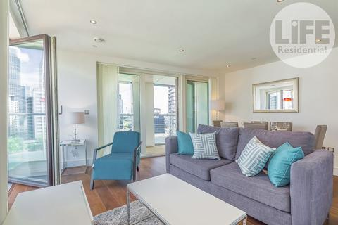 3 bedroom apartment - Talisman Tower, 6 Lincoln Plaza, Canary Wharf, London, E14