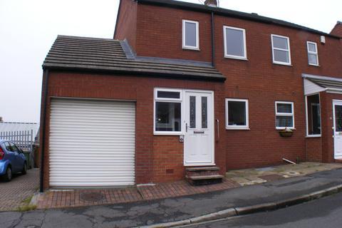 2 bedroom semi-detached house for sale - Cleveland Street, Guisborough