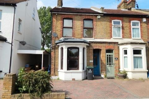 3 bedroom semi-detached house to rent - Park Road, Gravesend