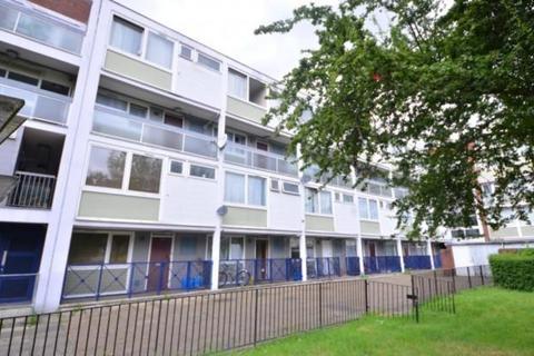 4 bedroom maisonette to rent - Caithness House, N1