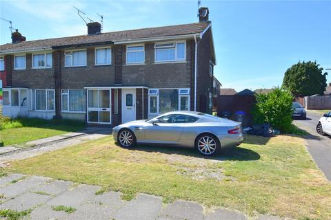 2 bedroom end of terrace house for sale - Garden Close, Sompting, West Sussex, BN15