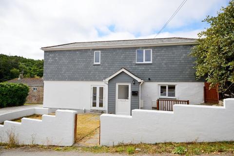 3 bedroom semi-detached house for sale - Wharf House, , Tresillian, Cornwall