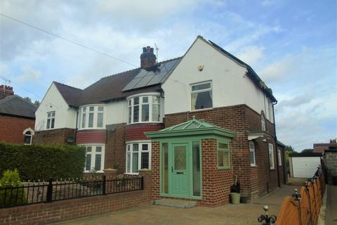 3 bedroom semi-detached house for sale - Bishopton Road, Stockton