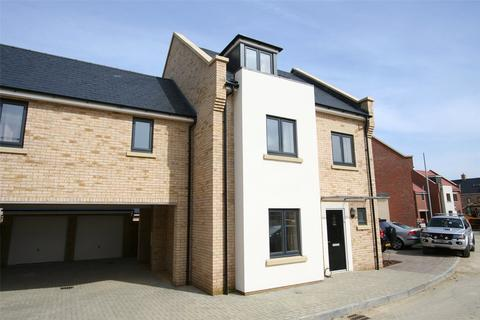 5 bedroom townhouse for sale - Aster Way, Cambridge