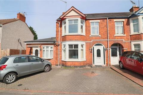 4 bedroom semi-detached house for sale - Addison Road, Coventry, West Midlands