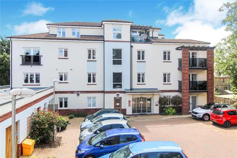 2 bedroom apartment for sale - Wolsey Court, 22 Knighton Park Road, Leicester, LE2