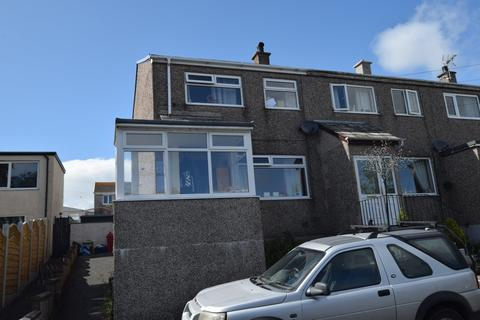 3 bedroom end of terrace house for sale - Somme Avenue, Flookburgh