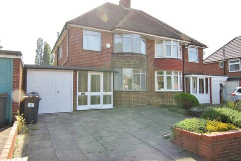 3 bedroom detached house to rent - Little Pitts Close, Pype Hayes