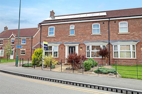 4 bedroom semi-detached house for sale - Shinewater Park, Kingswood, Hull, East Yorkshire, HU7